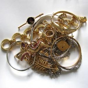 Comment vendre ses bijoux en or ?